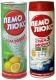 Чистящий порошок Пемолюкс Сода-эффект