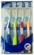 Зубная щётка O-Zone для взрослых и детей