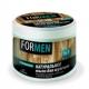 Натуральное мыло для мужчин  для ухода за телом и волосами и мягкого бритья «3 в 1». Ф-40