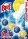 Чистящий блок для унитаза Bref 4 в 1