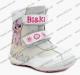 Сапоги для девочки BiKi 82618, весна/осень