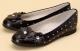 Туфли для девочки Антилопа 61612