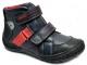 Ботинки для мальчика Фламинго 44631, весна/осень