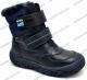 Ботинки для мальчика Котофей 452019-53 зимние