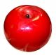Свеча декоративная  Red apple