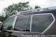 Накладки хром для автомобиля  Toyota Land Cruiser Prado 150
