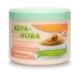 Активная маска против выпадения волос  KERA NOVA  до мытья волос с белой глиной Ф.208