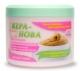 Маска-кондиционер питательная  KERA NOVA для окрашенных и поврежденных волос Ф.205