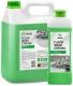 Средство для мытья полов Grass Floor Wash Strong (щелочное)