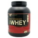 Протеины Optimum Nutrition Whey Protein Gold standard 5 lb