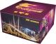 Батарея салютов  Город у моря (1х100) FT 5053