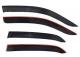 Ветровики Carl Steelman для Mazda