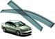 Ветровики CA Plastic для Ford