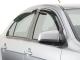 Ветровики CA Plastic для Subaru