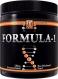 Предтренировочный комплекс Dynamic Formulas Formula-1, 315 г