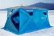 Палатка для зимней рыбалки Higashi Duble Pyramyd Pro