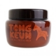 Питательная маска с лошадиным жиром Baviphat Urban Dollkiss Tongkeun Golden Horse Oil Pack