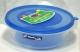 Контейнер пластиковый Snazzy с пароваркой для микроволновой печи