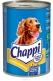 Консервированный корм Chappi Мясное изобилие, 400 г банка