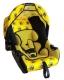 Детское автомобильное кресло Siger  ART Эгида Люкс, 0-1,5 лет, 0-13 кг, группа 0+