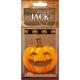 Ароматизатор подвесной картонный  Jack