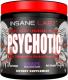 Предтренировочный комплекс Insane Labs Psychotic