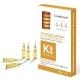 Ампульный активный комплекс для волос Compliment Кератин +