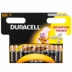 Батарея Duracell Basic  LR 03-12BL (мизинчиковая)