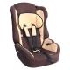 Детское автомобильное кресло Zlatek Atlantic группа 1/2/3 (9-36 кг)
