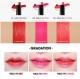 Двухцветная помада для губ Berrisom OOPS Two Two lip bar