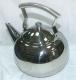 Чайник-заварник,  нержавеющая сталь