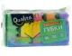 Губки для мытья посуды Qualita Bubble Effect, 5 шт.