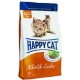 Сухой корм для взрослых кошек  Happy Cat Supreme
