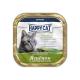 Консервированный  корм для кошек Happy Cat паштет 100 г