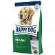 Сухой корм для взрослых собак крупных пород Happy Dog Maxi
