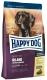 Сухой корм для собак всех пород с особыми потребностями Happy Dog Supreme