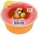 Консервированный корм для мелких пород собак Зоогурман Мясное суфле