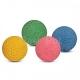 Игрушка для кошек Triol Мяч для гольфа, одноцветный (45 мм)