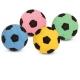 Игрушка для кошек Triol Мяч футбольный, одноцветный