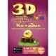 3D Сказка-Раскраска Devar «Колобок»