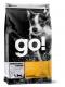 Сухой корм для собак GO! Natural беззерновой Свежая утка