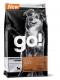 Сухой корм для собак GO! Natural Оленина