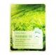 Маска для лица Tony Moly Pure 100 Green Tea Mask Sheet