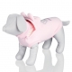 Попона с капюшоном для собак Trixie Roma, 36 см