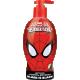 Детский шампунь для волос Spiderman  Black is Black 480 мл