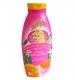 Детский гель для душа Принцесса Молочный апельсин 400 мл
