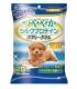 Влажные полотенца для базового ухода за мелкими и средними собаками  Япония 25 шт