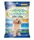 Влажные полотенца для базового ухода за крупными  собаками Япония 15 шт