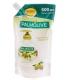 Жидкое мыло Palmolive Натурэль запасной блок, 500 мл