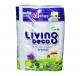 Туалетная бумага  Living Deco 3 слоя, 30 рулонов